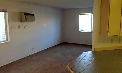 Living Room, 806 E White Birch Ave, 1