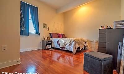 Bedroom, 1833 N 19th St, 2