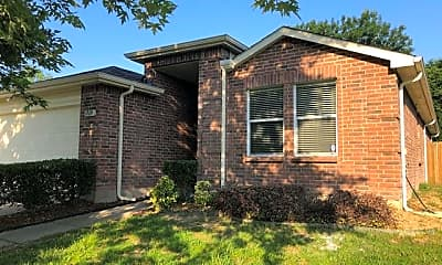 Building, 1109 Willow Tree Dr, 0