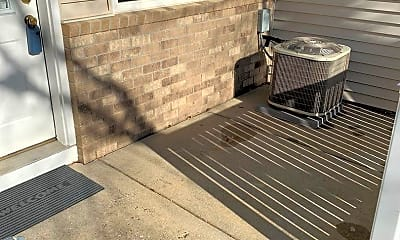 Patio / Deck, 8966 92nd St S, 2