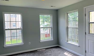 Bedroom, 4225 Begonia Dr, 2