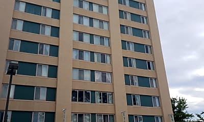 Essex Co-Op Apartments, 0