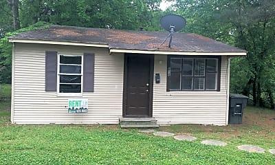 Building, 609 Harrison St, 0