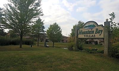 Mountain Bay Villas, 1