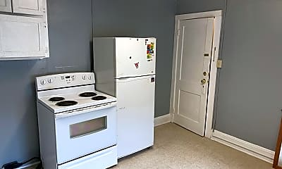 Kitchen, 33 Jackson Ave, 2