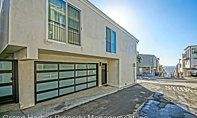 Building, 1508 Highland Ave, 1