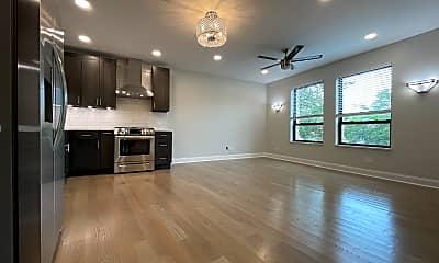 Kitchen, 4552 N Clark Street Apt: 223, 0