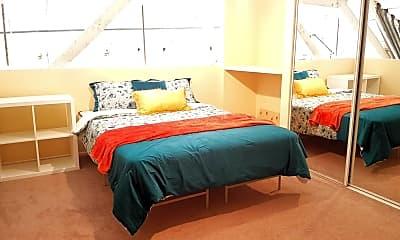 Bedroom, 2222 S Figueroa St, 0