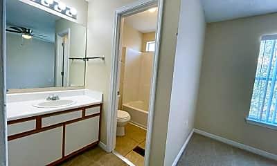 Bathroom, 1992 Lewis Turner Blvd, 2