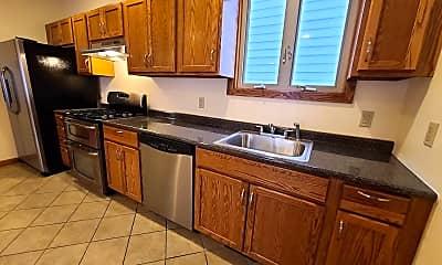 Kitchen, 18 Piedmont St, 0