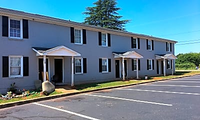 Cedar Grove Apartments, 0