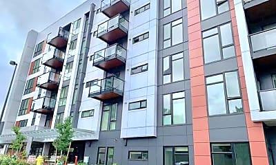 Building, 1085 103rd Ave NE, 0