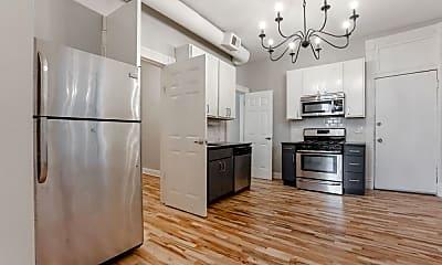 Kitchen, 1304 W Ohio St, 1