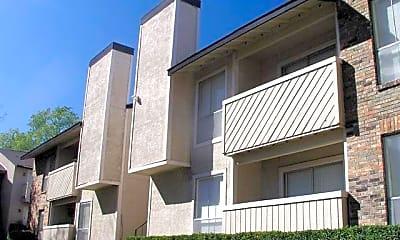 Building, 6031 Pineland Dr, 2