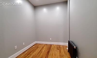 Bedroom, 510 Jackson Ave 2-F, 2