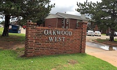 Oakwood West, 1