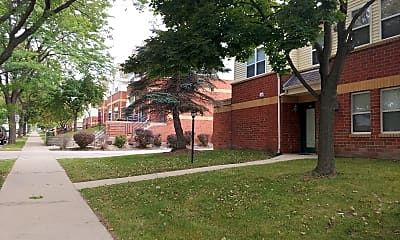 Hunters Square Apartment Homes, 0