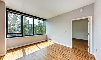 Living Room, 260 King St, 1