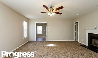 Living Room, 933 Grass Hollow Ct, 1