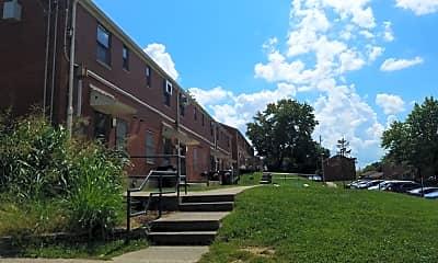 Latonia Terrace, 2