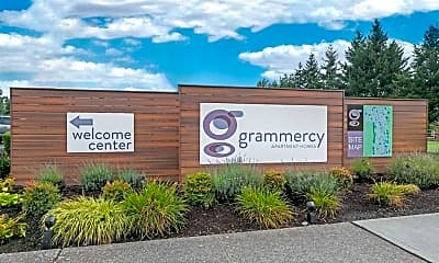Grammercy Apartments, 2