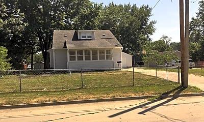 Building, 1212 Geil Ave, 0