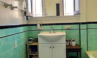 Bathroom, 429 N Ogden Dr, 2