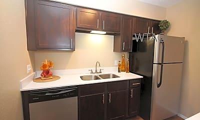 Kitchen, 9617 Great Hills Tr, 0