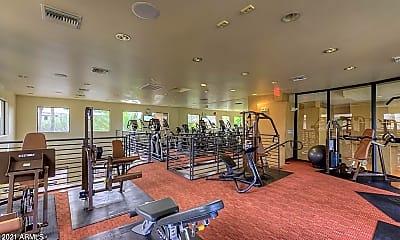Fitness Weight Room, 6900 E Princess Dr 2236, 2