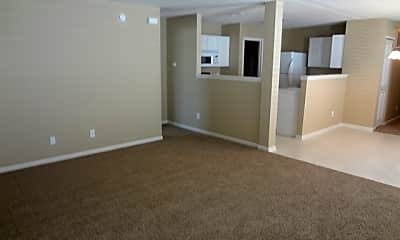 Living Room, 13444 Allegiance Drive, 1