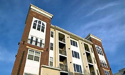 Residences at Congressional Village, 2