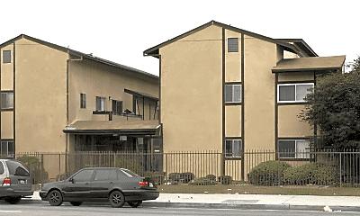Building, 9825 Laurel Canyon Blvd, 0