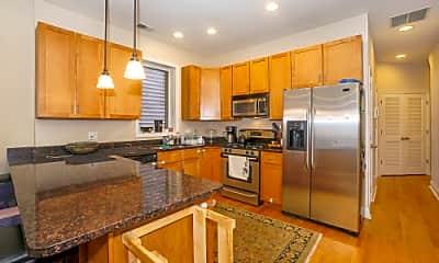 Kitchen, 1449 W Augusta Blvd, 0