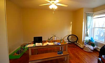 Living Room, 469 W Fountain St, 1
