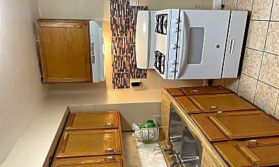 Kitchen, 4681 Harding St, 1
