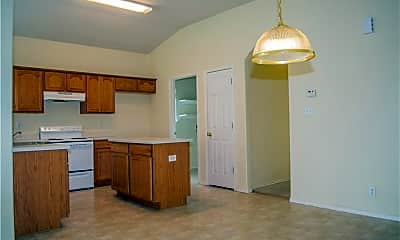 Kitchen, 340 Placid Meadow, 1