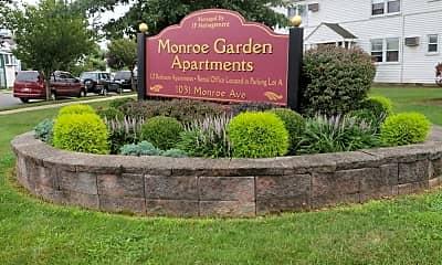 Monroe Gardens, 0