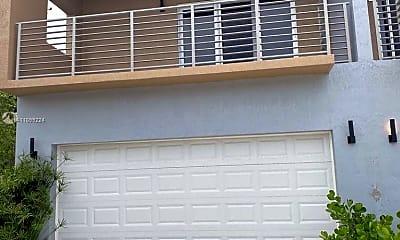 Building, 1121 NE 23rd Terrace 00, 2