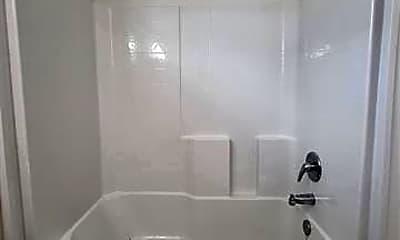 Bathroom, 1720 Sandefer St B, 2
