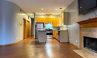 Kitchen, 1712 W Pierce Ave 1, 1