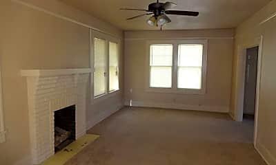 Living Room, 3115 W Markham St, 1