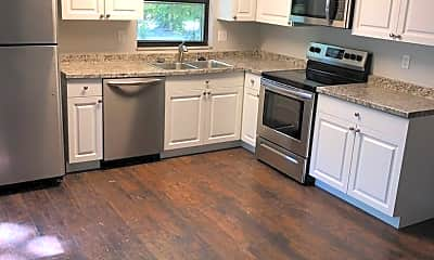 Kitchen, 81 Springwood Square, 0
