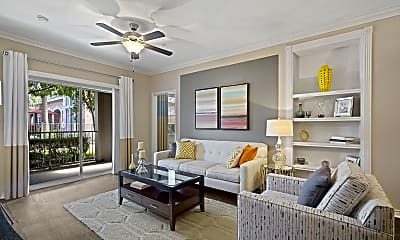 Living Room, Southwind, 0