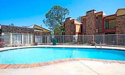 Pool, Sunnyview, 2