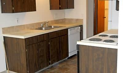 Kitchen, 117 NE Clark Ave, 0