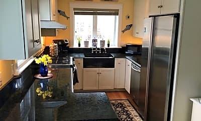 Kitchen, 132 Highland Ave, 0
