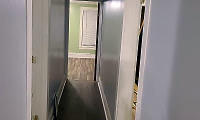 Bathroom, 320 Seward St, 2