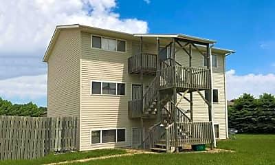 Building, 1214 E Clark St, 0