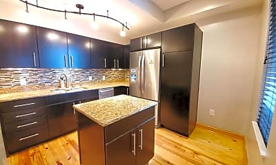 Kitchen, 1763 Columbia Rd NW 307, 0
