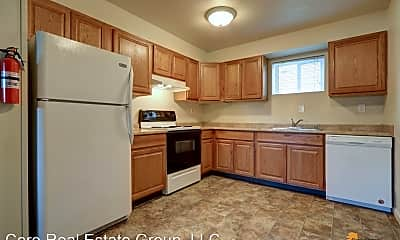 Kitchen, 3806 Taft Dr, 0
